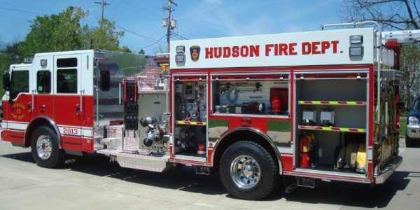 Hudson FD – Sensible Products