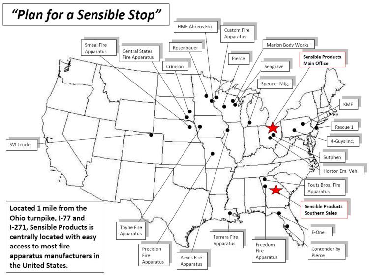 sensible-map