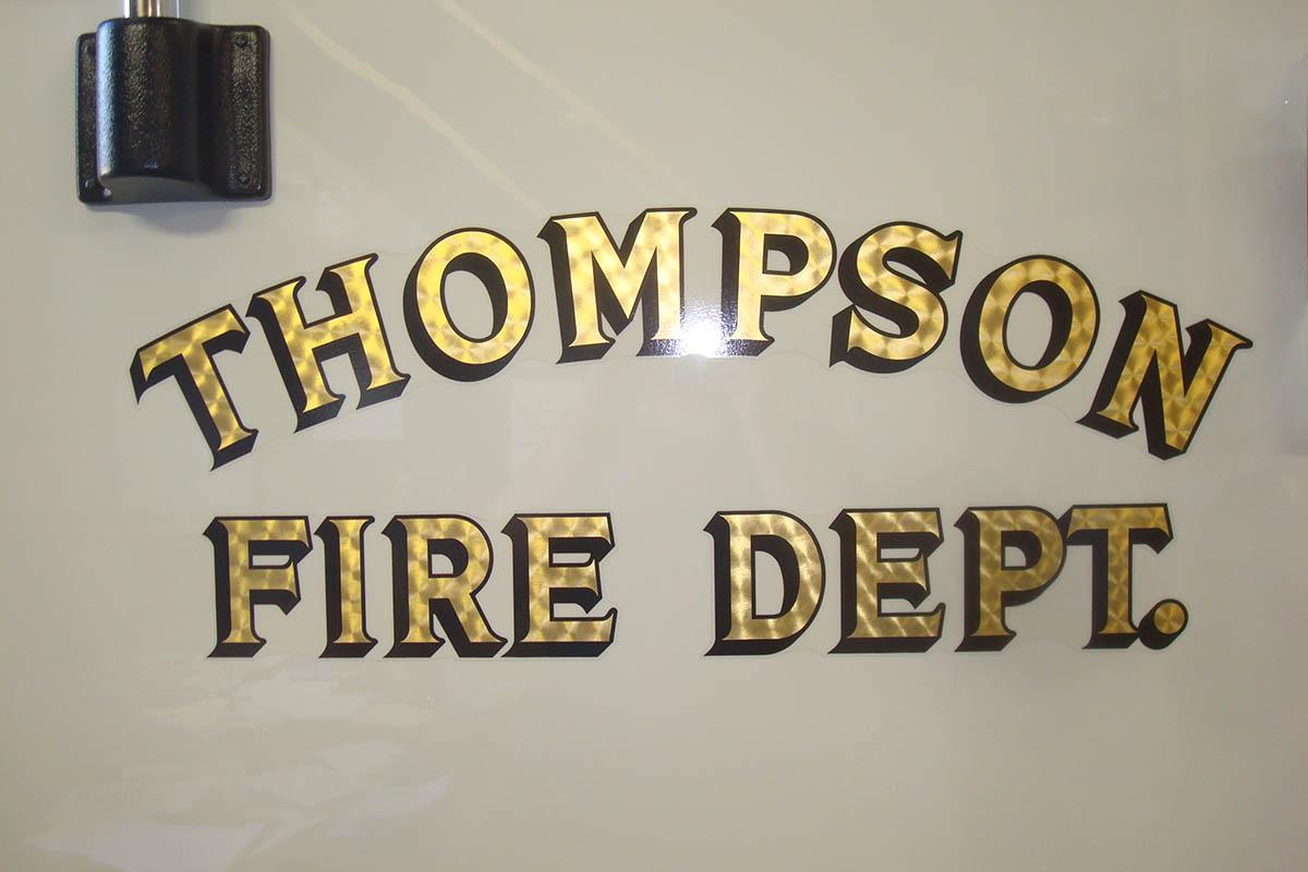 Thompson F.D.