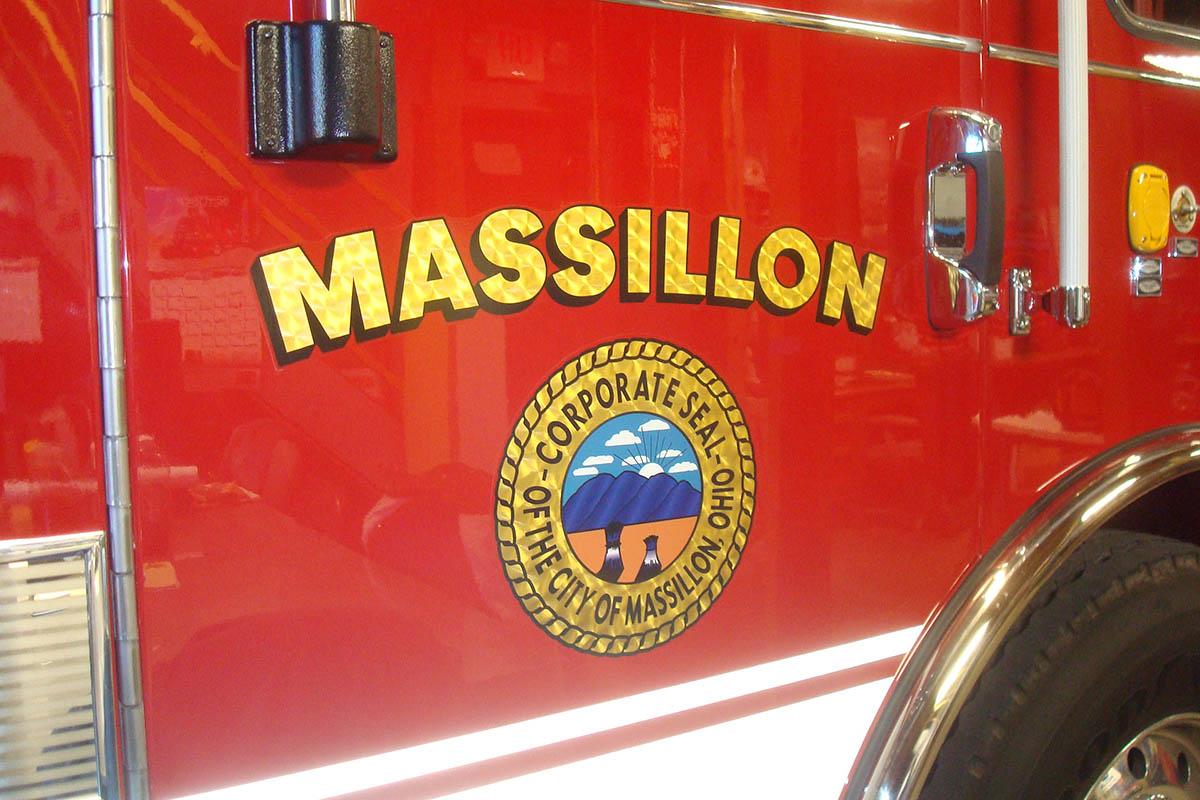 Massillon F.D.