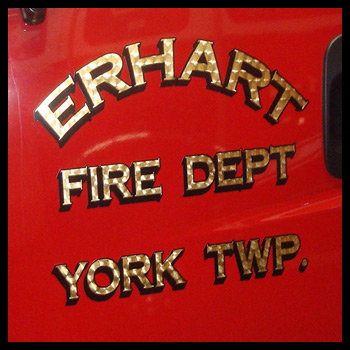 Erhart York Twp.